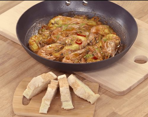 """Πρεμιέρα για την εκπομπή """"Ωρα για φαγητό με την Αργυρώ""""  – Οι Συνταγές της Εβδομάδας"""