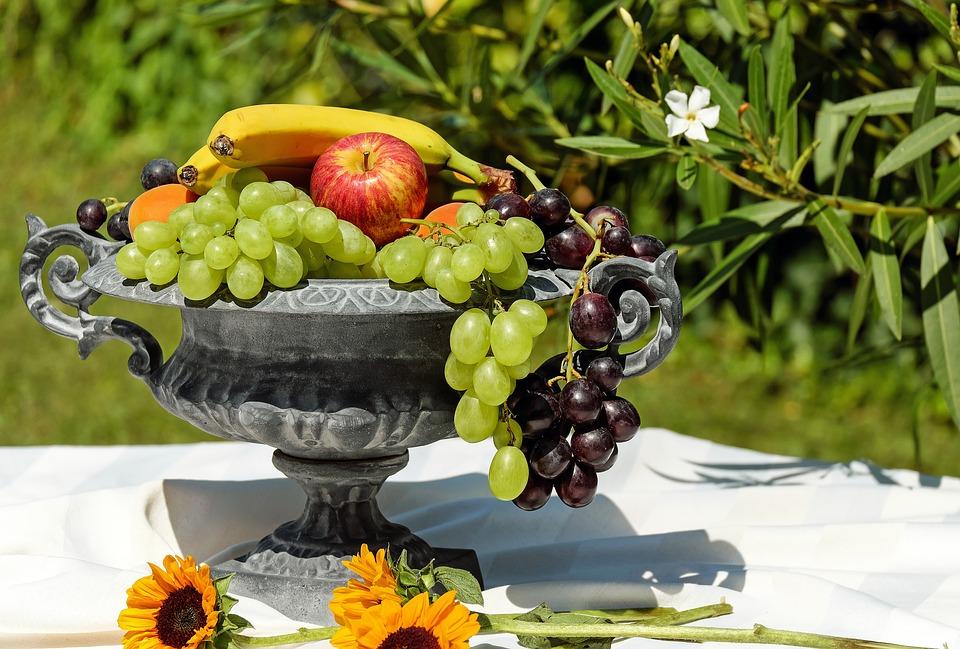 Οδηγίες για σωστή διατροφή σε περιόδους με υψηλή θερμοκρασία