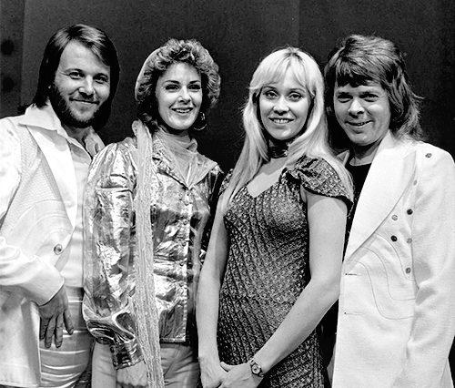Οι ABBA κυκλοφορούν νέο δίσκο, 40 χρόνια μετά τη διάλυσή τους