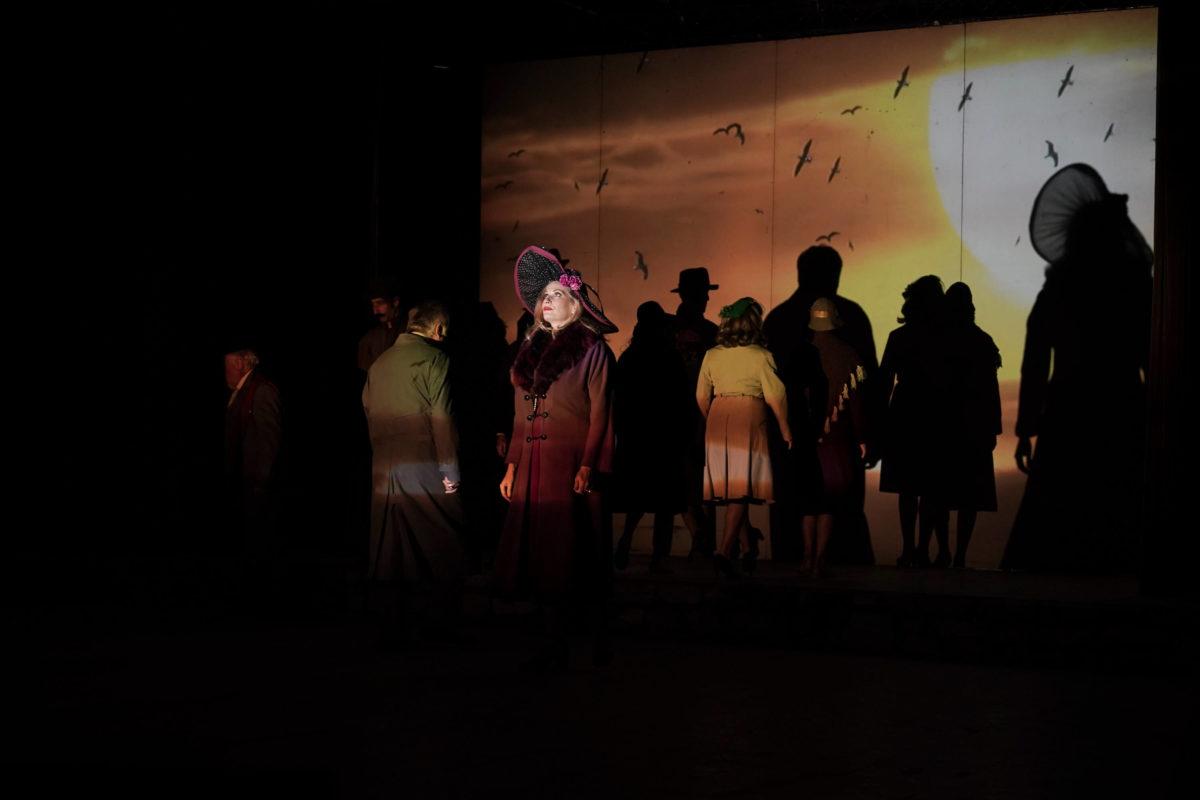 Με τη μουσικοθεατρική παράσταση «Κάποτε στο Βόσπορο» με ελεύθερη είσοδο πέφτει η αυλαία του Φεστιβάλ Κολωνού στις 29 Σεπτεμβρίου
