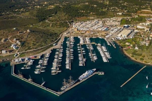 Olympic Yacht Show στο Λαύριο από 01 εως 05 Οκτωβρίου 2021