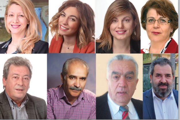 Δήμος Γαλατσίου: Ανανεώθηκε μέχρι 30/11 η θητεία των αντιδημάρχων