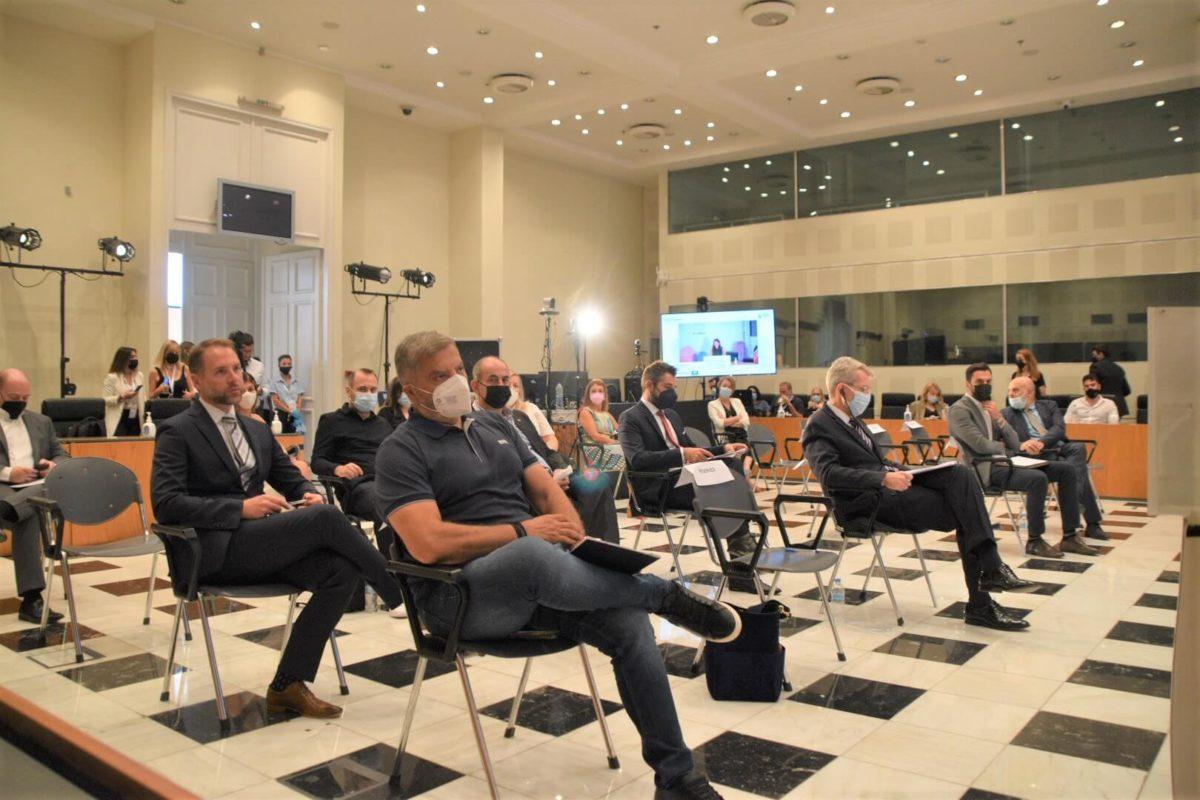 Με τη συνδρομή της Περιφέρειας Αττικής το 3ο Συνέδριο Διαφορετικότητας για Ελληνικές Επιχειρήσεις