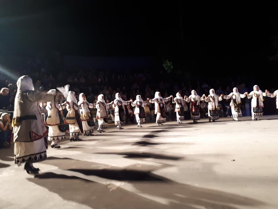 Επαναλειτουργεί το «Χορευτικό» των Ρουμελιωτών Γαλατσίου