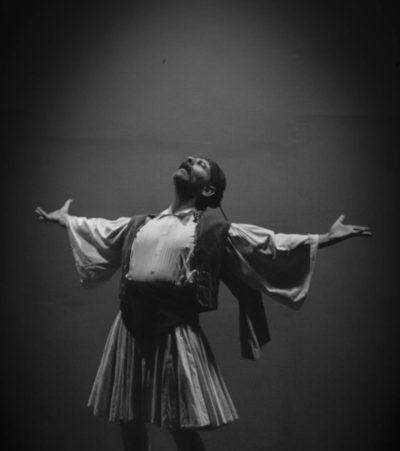 Θεατρική Παράσταση «ΘΕΟΦΙΛΟΣ» στον Δήμο Βύρωνα