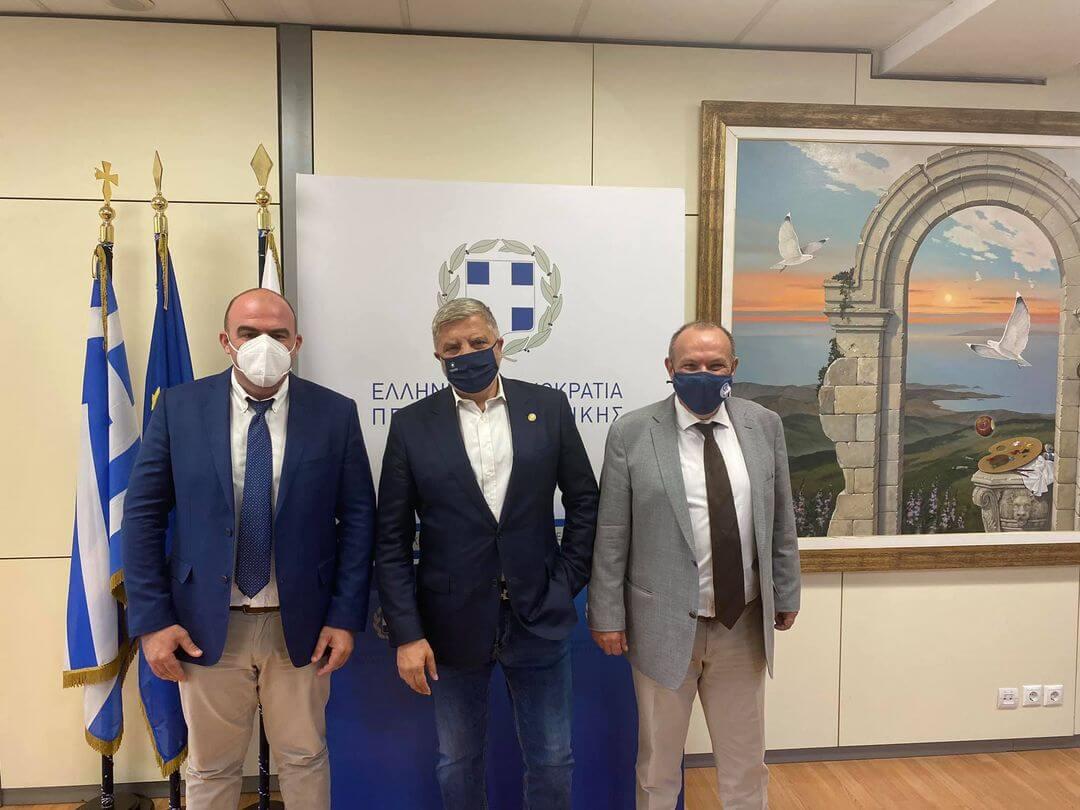 Ετοιμάζεται μια «νέα Ελαιουργική» με παραχώρηση στον Δήμο Ελευσίνας μέχρι το 2040