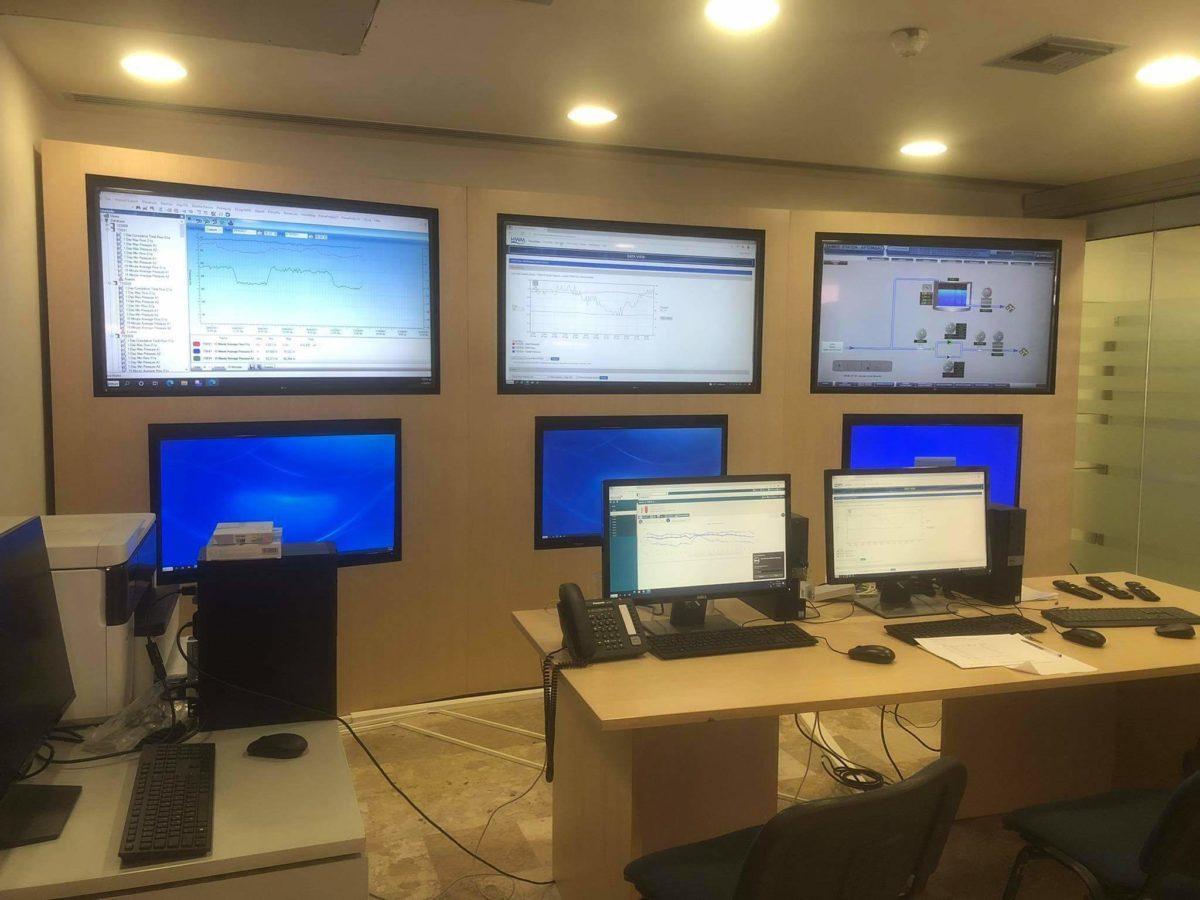 """Δήμος Σπατών – Αρτέμιδος : Ολοκληρώθηκε το έργο """"Προμήθεια και εγκατάσταση συστήματος τηλε-ελέγχου/τηλεχειρισμού"""""""
