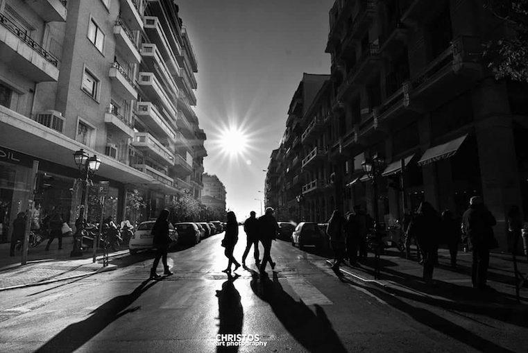«Όλοι βλέπουμε την ίδια εικόνα αλλά με διαφορετικό μάτι», Χρήστος Χριστοδούλου, Φωτογράφος – Siliconworld